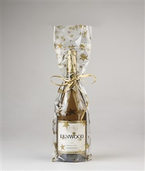 Printed Cellophane Bags For Bottles