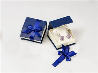 NRY-4 Earring Tree/Pendant Magnetic Boxes