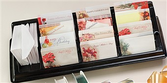 Assorted Gift Cards with Envelopes