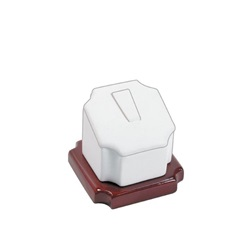 Ring Clip w/ Rosewood Trim