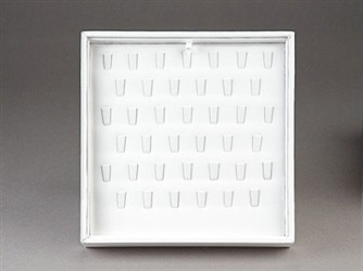 33 Ring Clip Square Tray