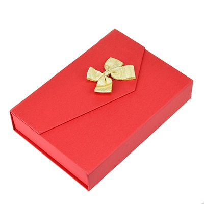 IB-75 Red Paper Set Box