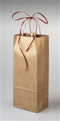One Bottle Gold Shopper