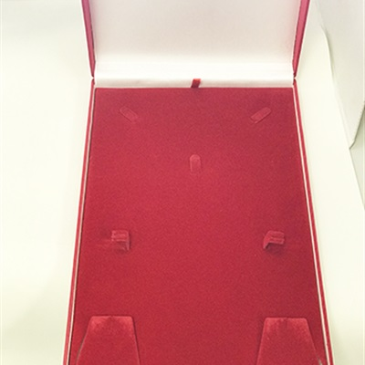 IB-714 Red XL Round Top Set Box