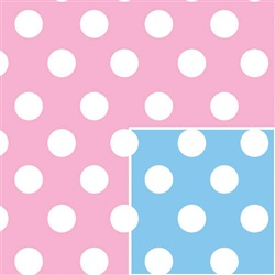 Baby Dots (Reversible)