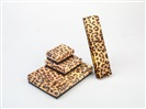 Leopard Design Boxes