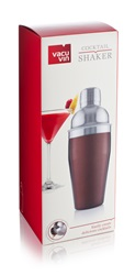 Cocktail Shaker 18.59 oz Boxed