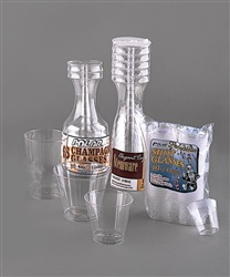 1 oz. Shot Glass Retail Pack