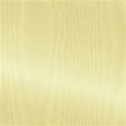 Pale Gold Moire