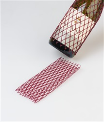 Bottle Sleeves Burgundy