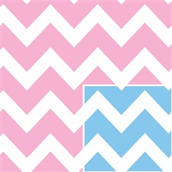 Baby Chevron (Reversible)